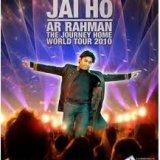 Jai Ho AR Rahman Tour