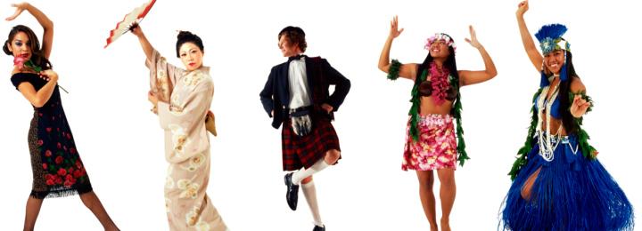 Dance Costume Rentals